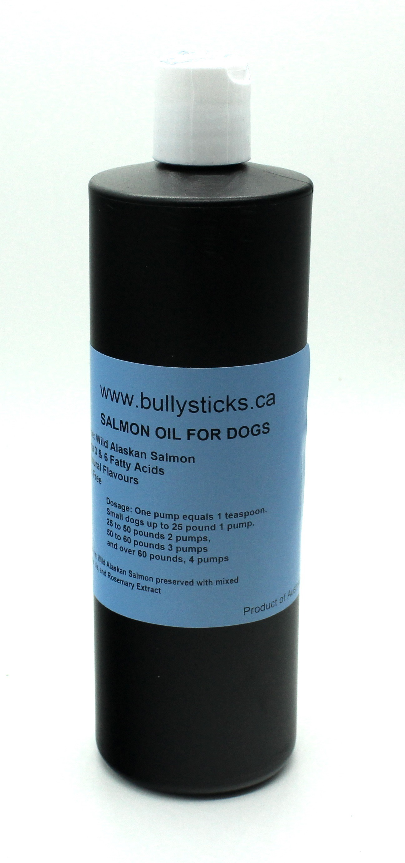 Omega Salmon Oil